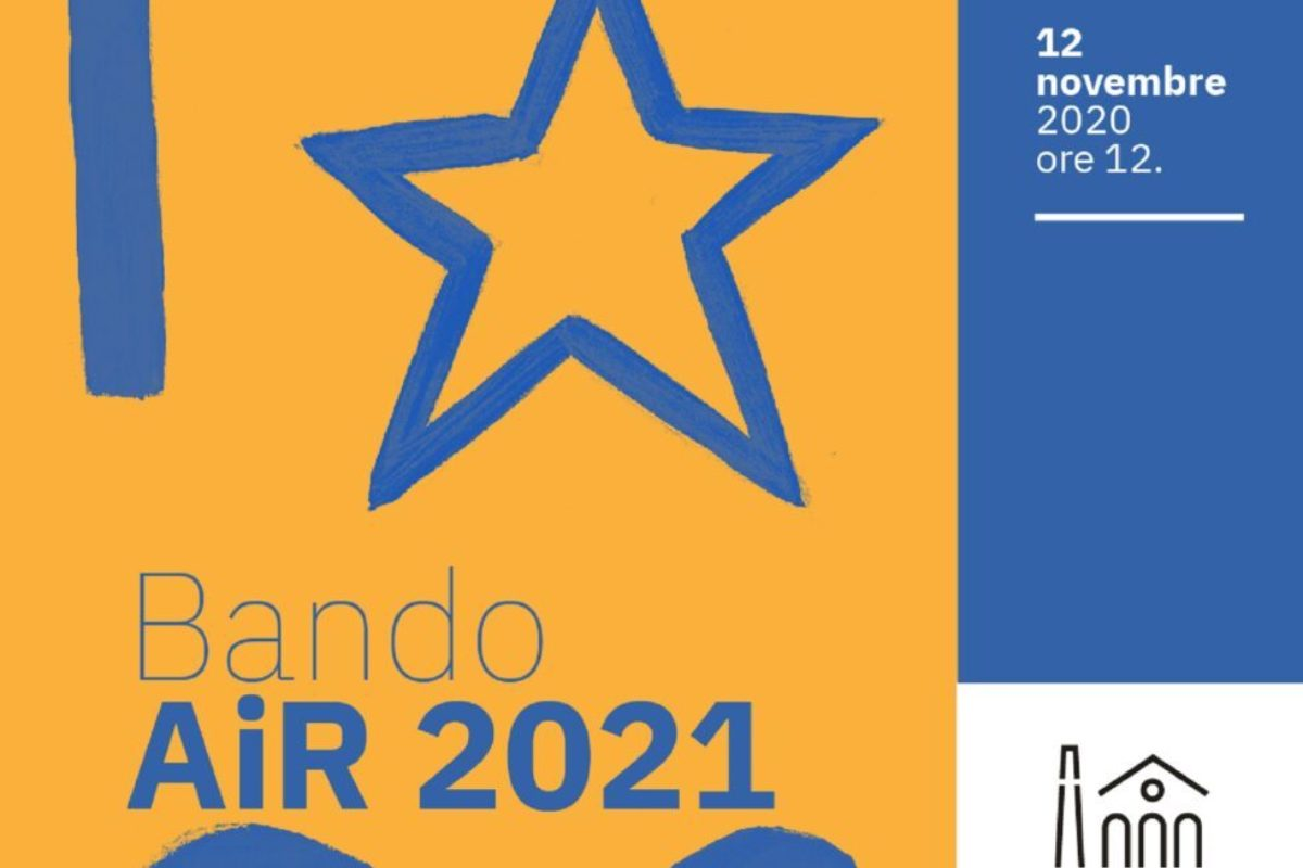 Ai R BANDO 2021