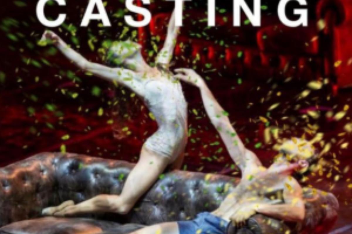 Casting ballerini