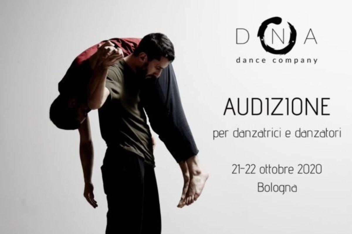 DNA Dance Company