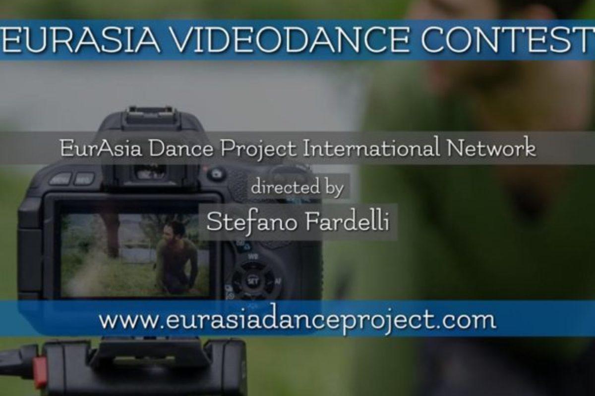 Eurasia Videodance Contest