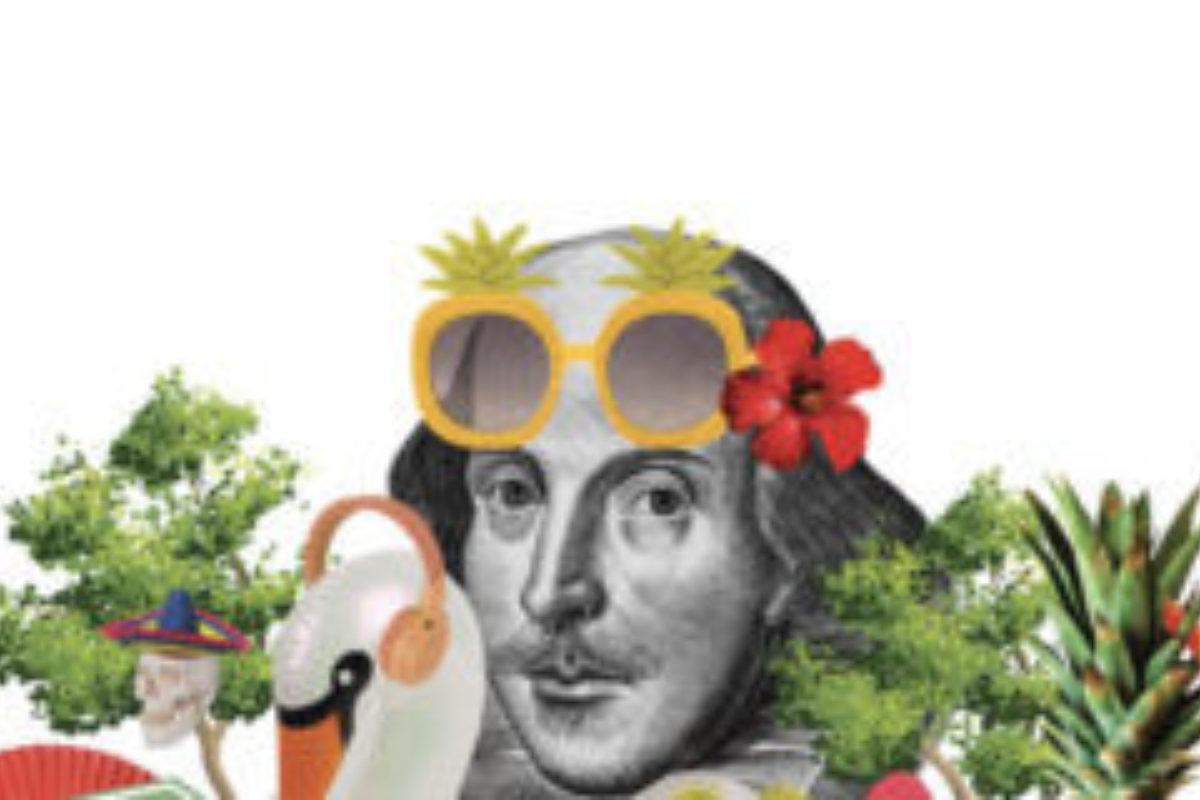 Shakespeare Is Now