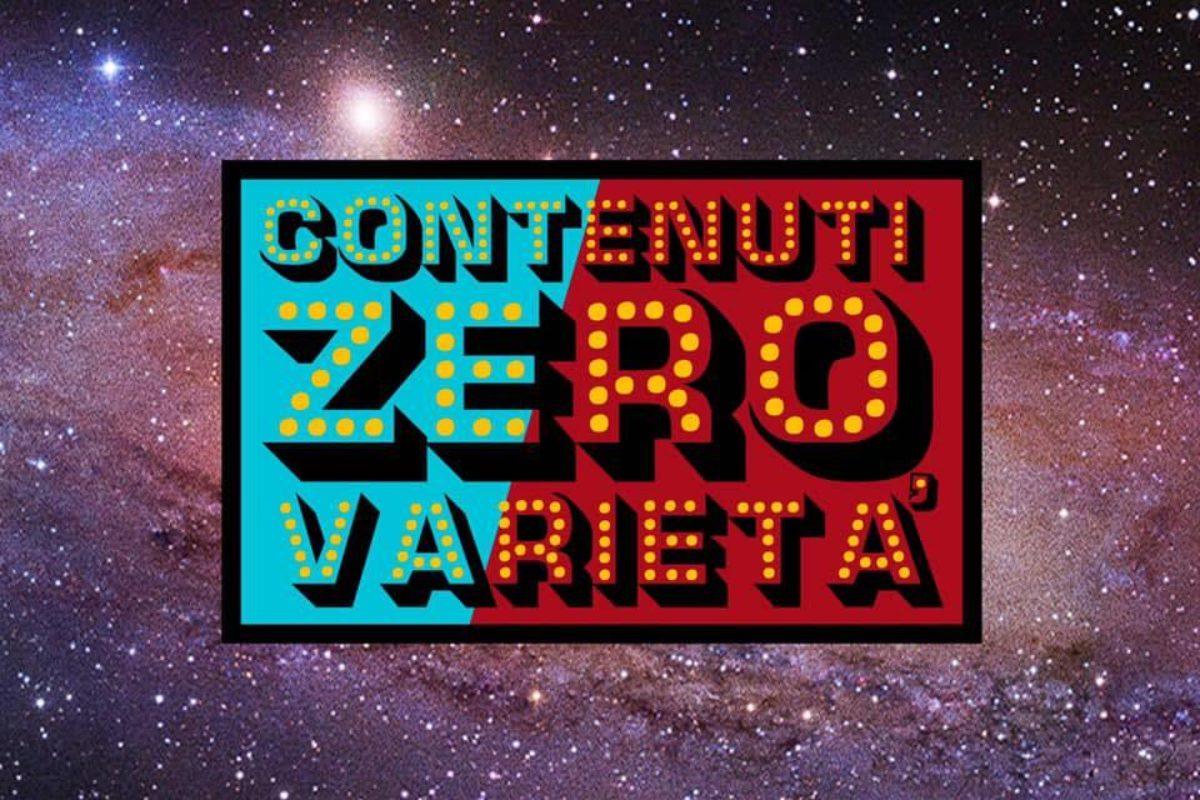 Contenuti zero