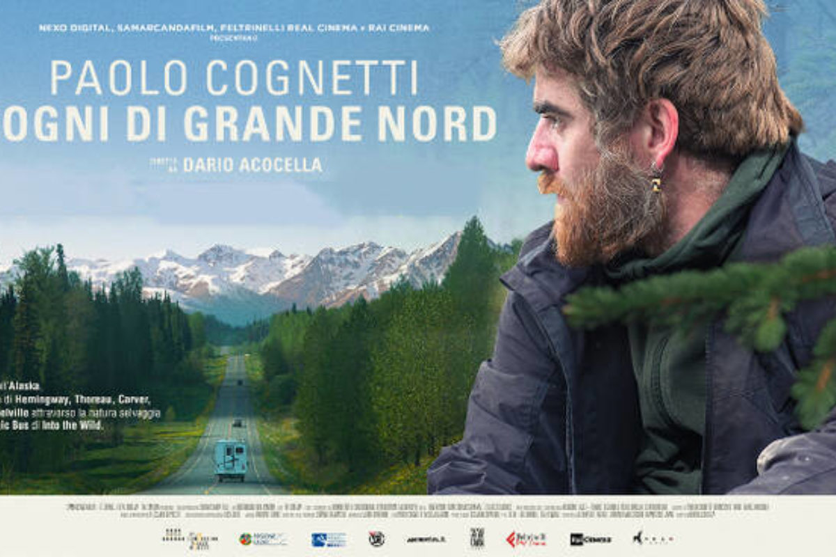 Paolo cognetti film