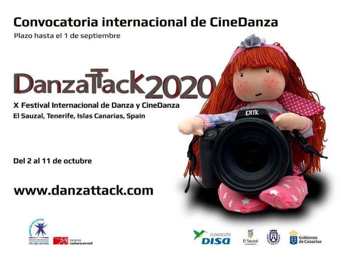 Danza T Tack2020