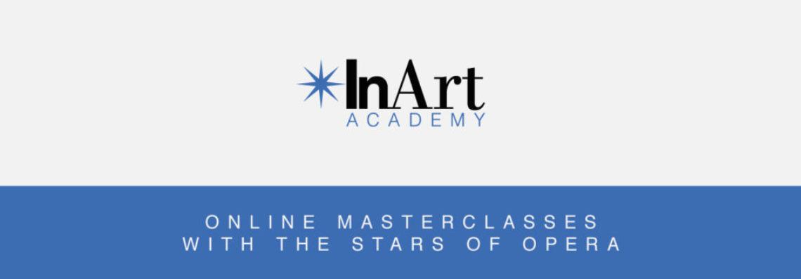In Art Academycopertina