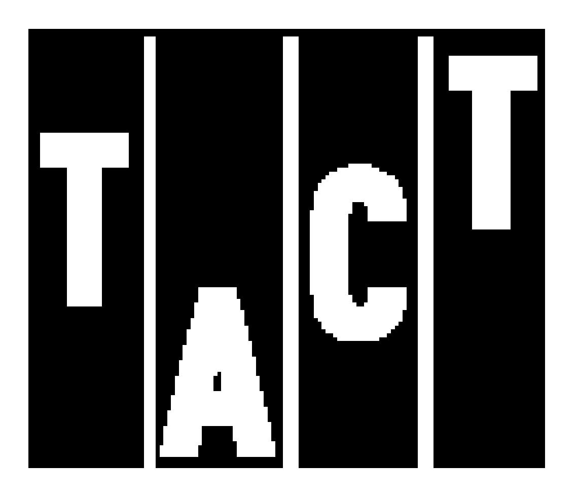 Logo TACT