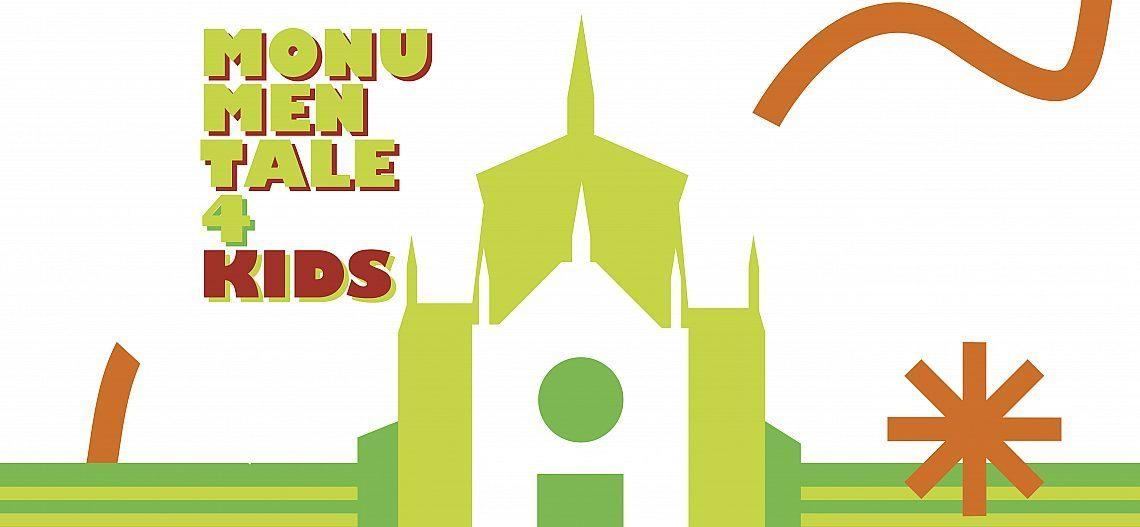 Monumentale4 Kids Fondazione Milano