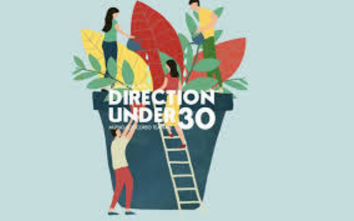 Directionunder30