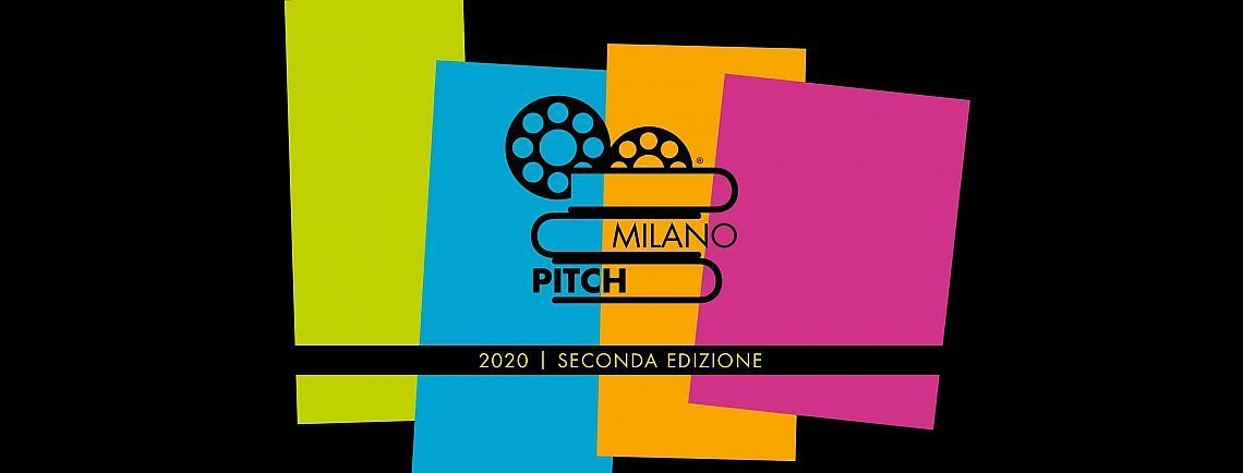 Milano pitch 2020