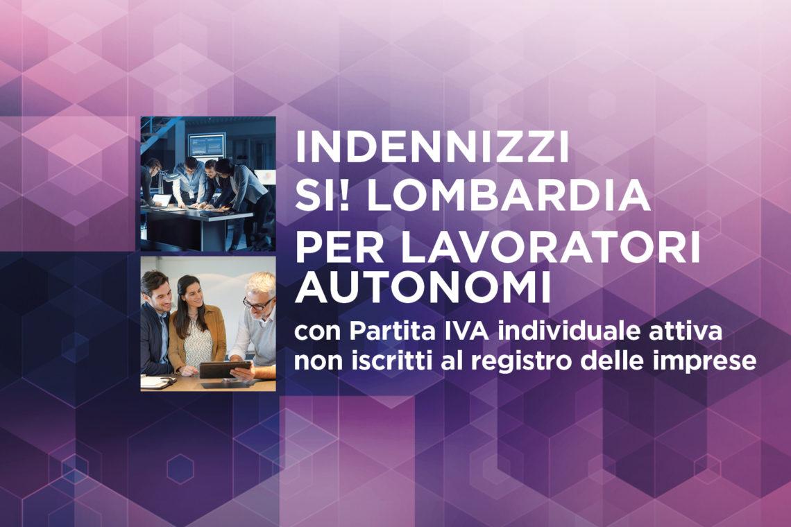 Redazionale SI Lombardia P IVA2 TER