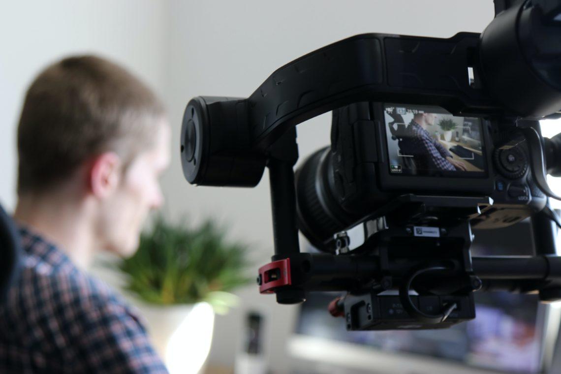 Videogiornalista