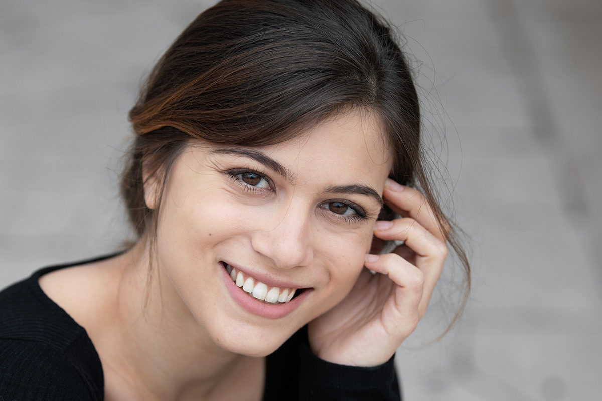 Cristina Cappelli
