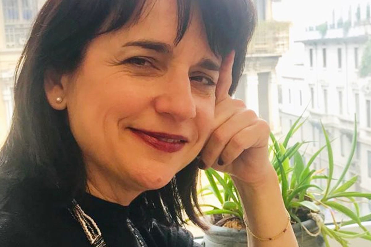 Arianna Grasso