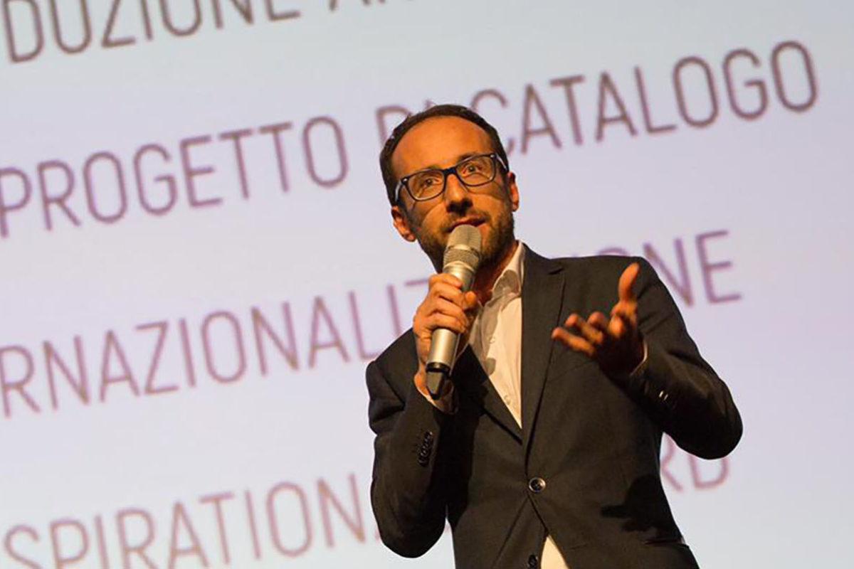 Andrea Minetto