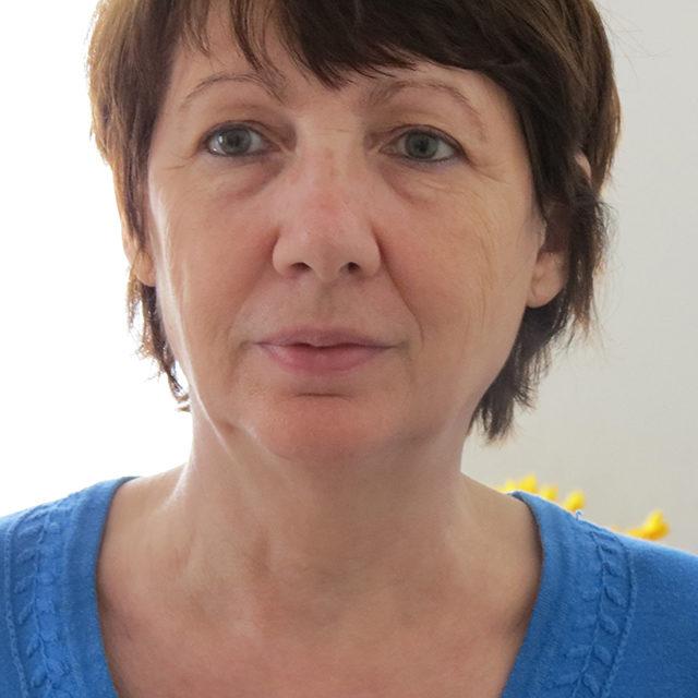 Anna Gorio