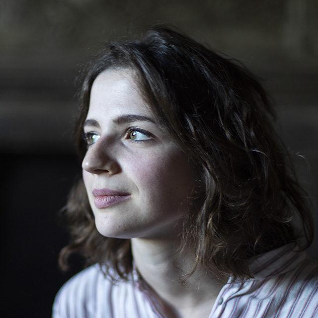 Isabella Mottinelli