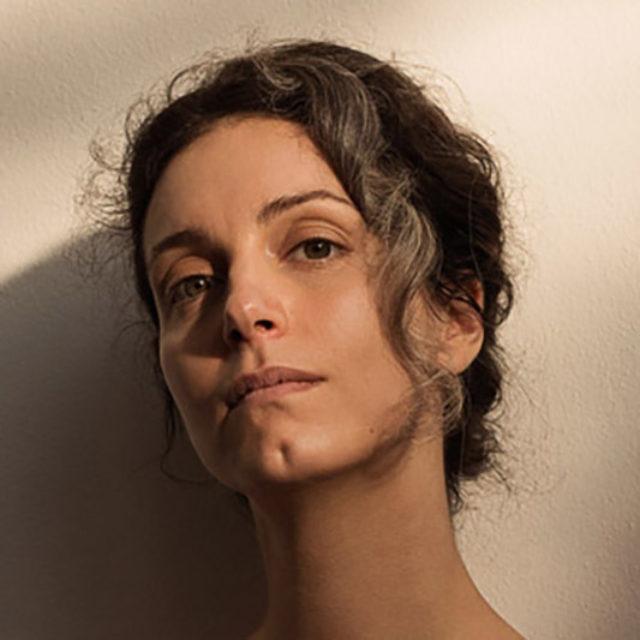 Lucia Menegazzo
