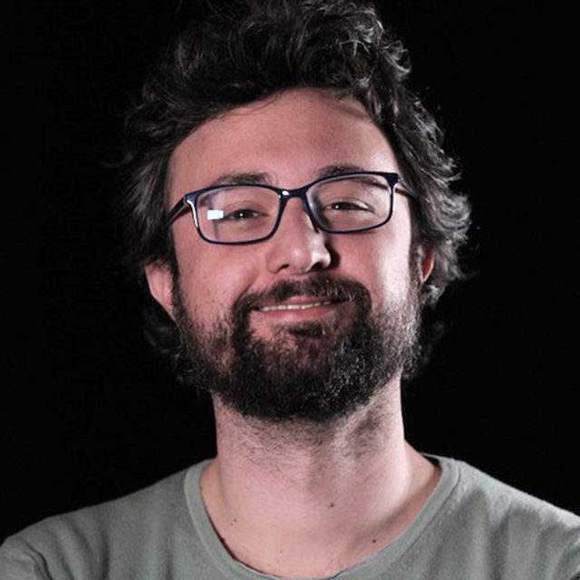 Alessandro Sasha Codaglio