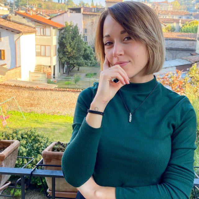 Arianna Ghiglione