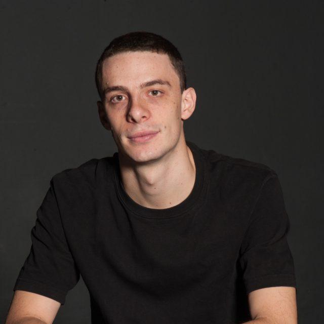 Fabrizio Calfapietra