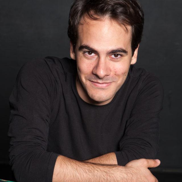 Simone Roberto Ruvolo