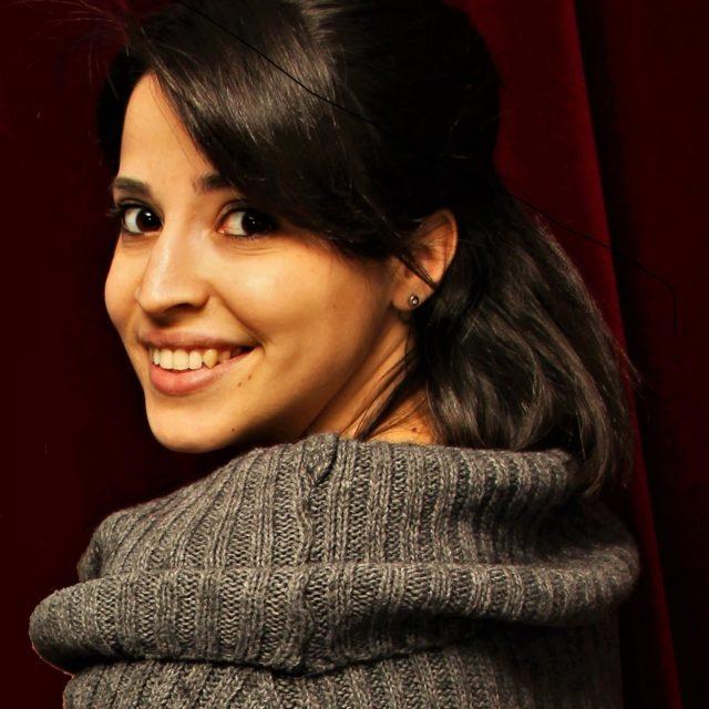Valentina Ludovico