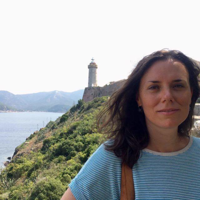 Giulia Valsecchi