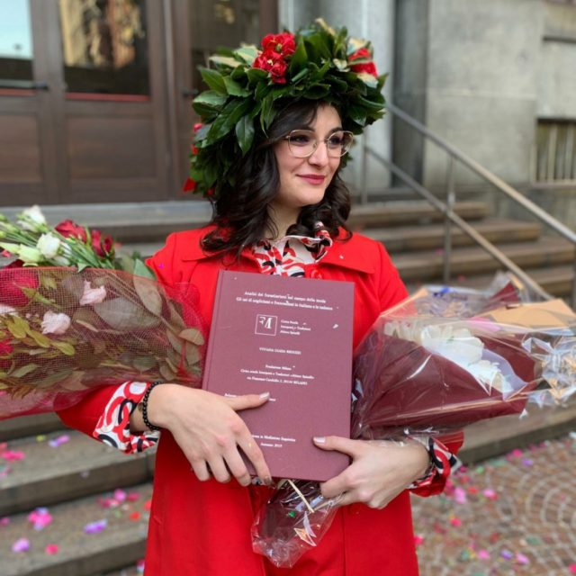 Viviana Giada Reguzzi