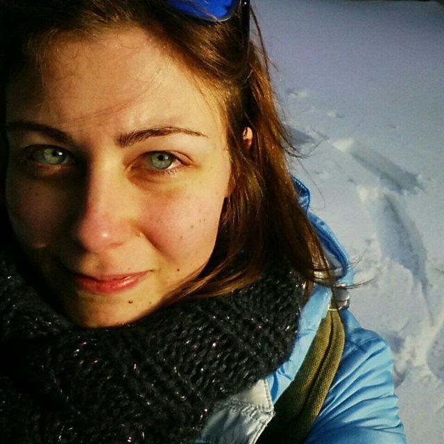 Elisa Baccolo