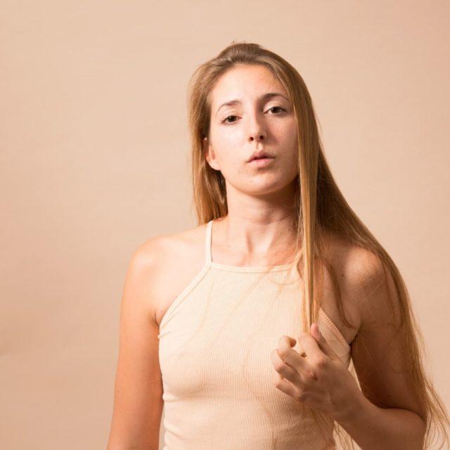 Erica Meucci