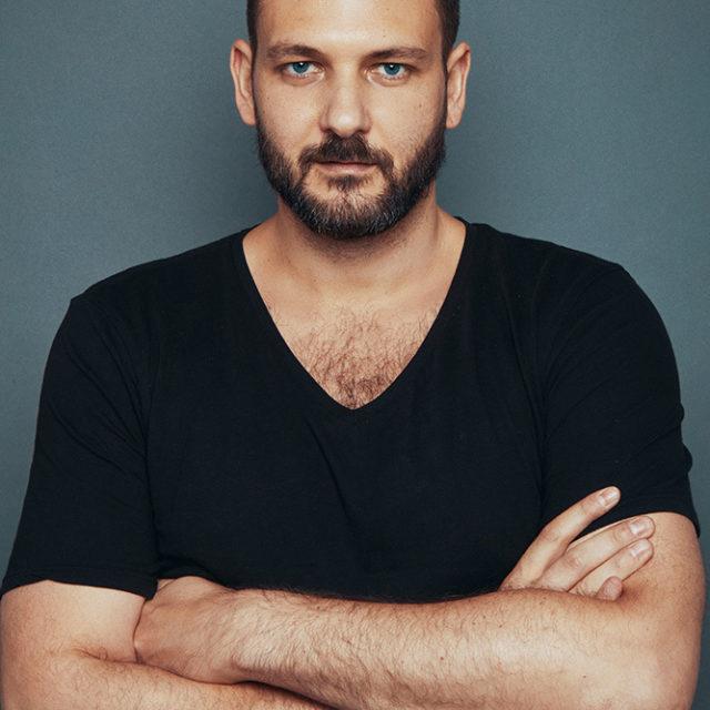 Luca Parrini