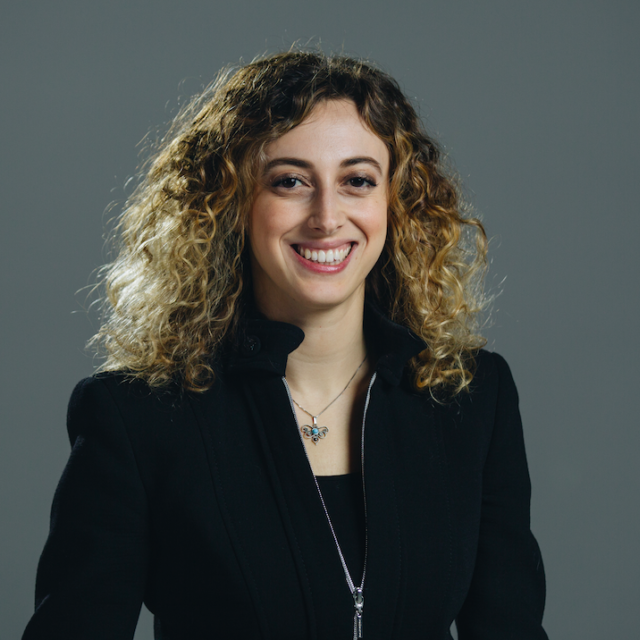 Myriam Pinotti