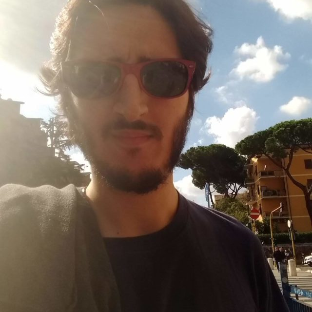 Emanuele Fiorito