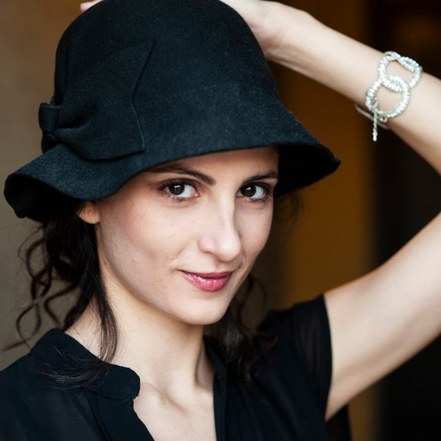 Nicoletta Epifani