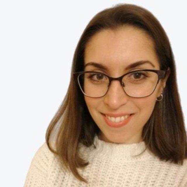 Beatrice Caspani