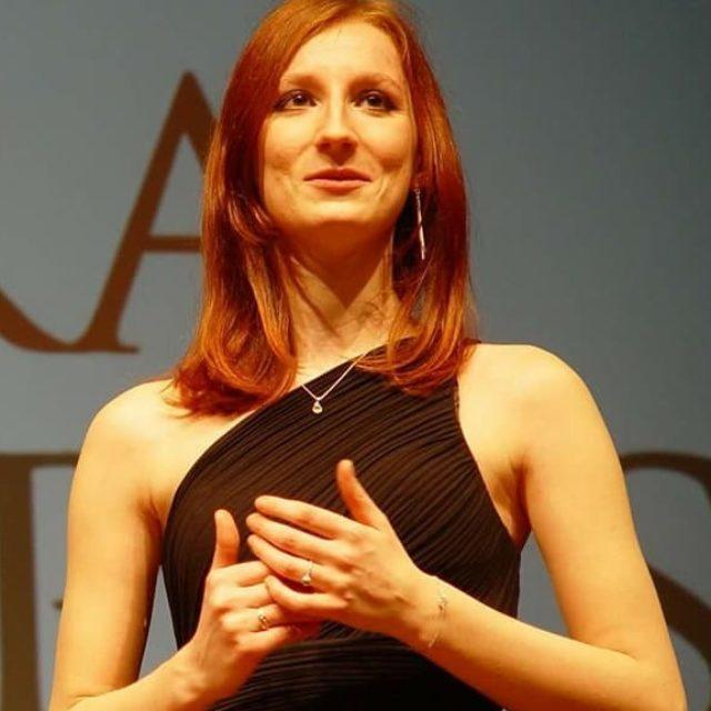 Chiara Pederzani