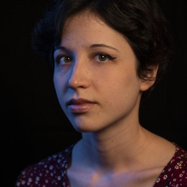Elena Sbrogiò