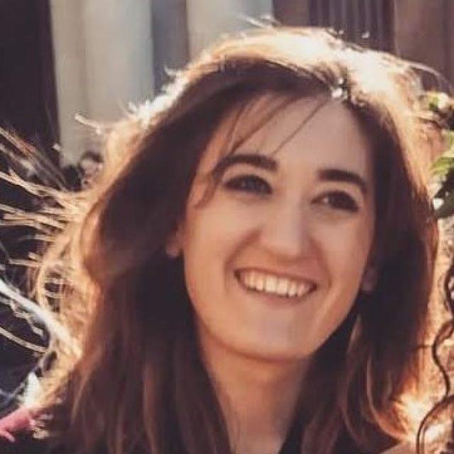 Chiara Antinori