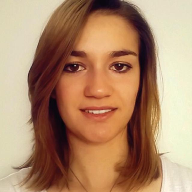 Sara D'Iseppi