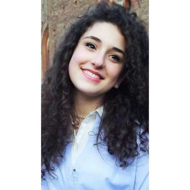 Giulia Alessandra Sergi