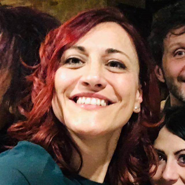 Mariagrazia Scrivani