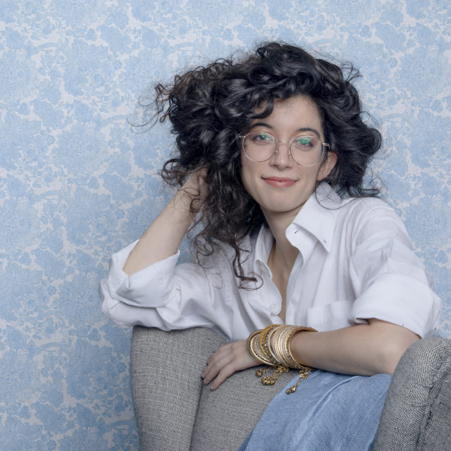 Caterina Chiarcos