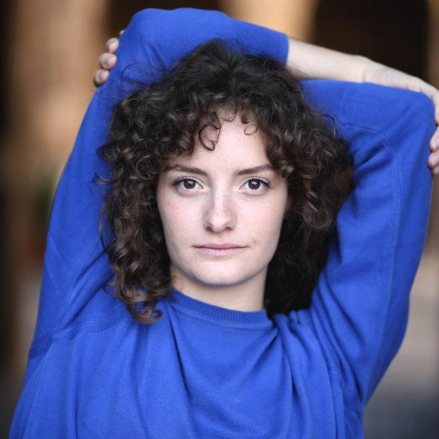 Isabella Rizzitello